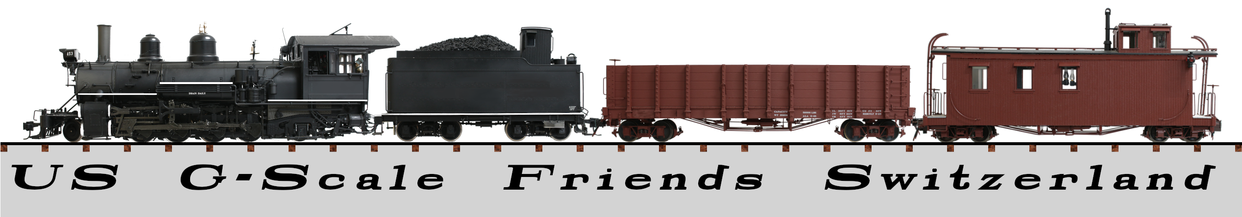 US G-Scale Friends Switzerland